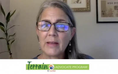 Terrain Advocate Program