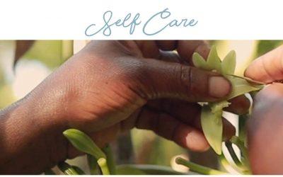 Self Care – July
